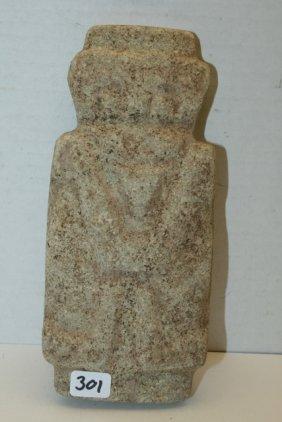 Stone Vandivian Idol