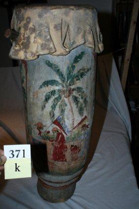 Morrocian Drum