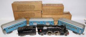 Lionel Standard Gauge 1835e Locomotive & Tender, With