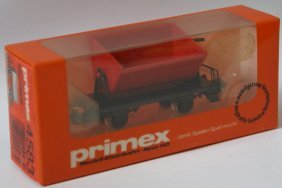 Primex Marklin Ho 4555 Hopper Car Schotterwagen,