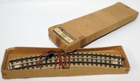 Ho 3600 Aa Marklin Märklin Curved Feeder Track Section