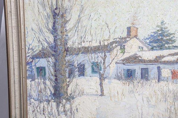 Oil Painting Classes Cincinnati