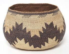 Northwestern California Basket