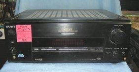 Vintage Sony Digital Cinema Sound Processing Unit