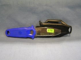 Schrade Hunting And Fishing Knife