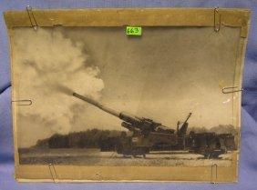 Vintage Associated Press War Photo