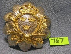 High Quality Royal Police Badge