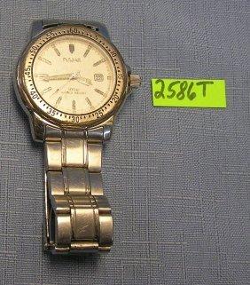 Pulsar Water Resistant Gentleman's Wrist Watch