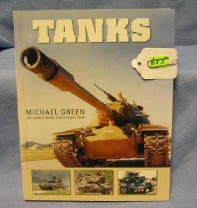 Tanks By Michael Green