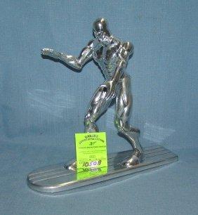 Silver Surfer Super Hero Action Figure