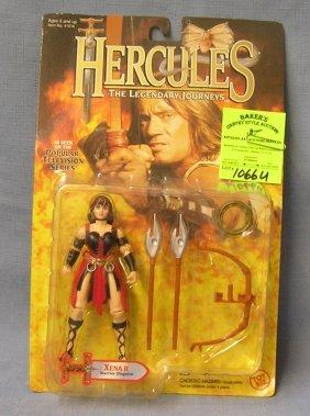 Vintage Hercules Action Figure: Xena 2