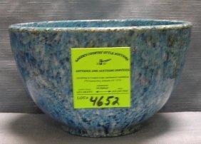 Vintage Bakelite Bowl By Boonton