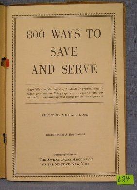 Great Early War Effort Book