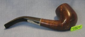 Vintage Imported Briar Pipe By Willard