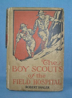 The Boy Scouts Of The Field Hospital