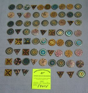 Group Of Vintage Psychedelic Collectibles And More
