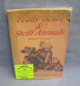 Teddy Bears & Steiff Animals Id & Value Guide