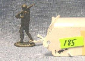 Vintage Toy Soldier