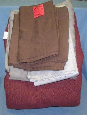 Box Of Quality Linens