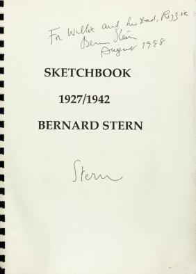 Bernard Stern