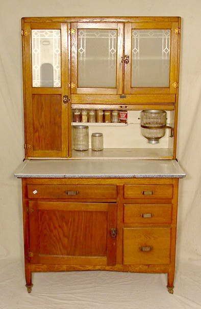 3085a oak quot sellers kitcheneed quot kitchen cabinet nr lot 3085a