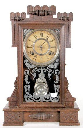 ansonia asian personals Ansonia fisher & falconer swing clock rare double-figure mystery clock with canister style head dating to the 1890s dial, ornaments, figures, and pendulum are in excellent condition.