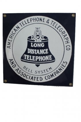 Adv. Sign Am. Bell