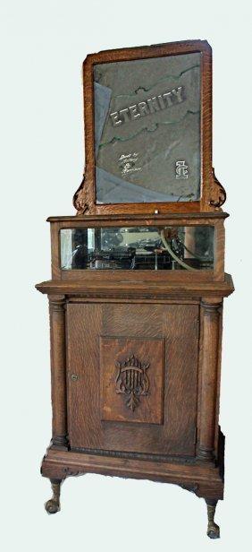 Edison Model M Coin-op Phonograph