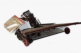 Patent Model Harvester & Binder