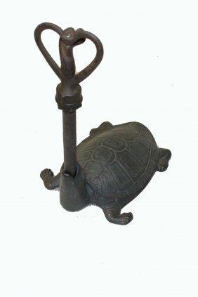 Turtle Sprinkler