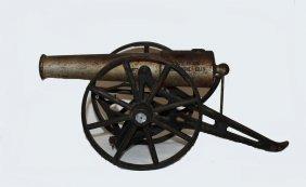 Boy Scout Cannon