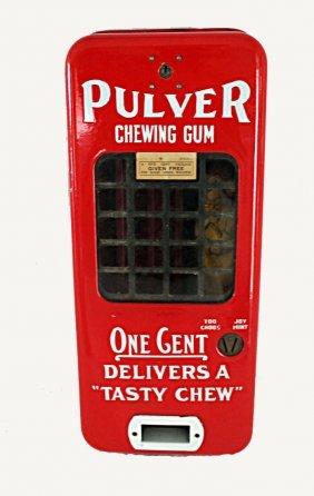 Pulver Vendor