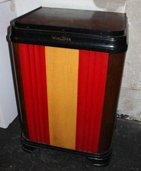 Jukebox Stand