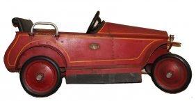 1928 Custer Car