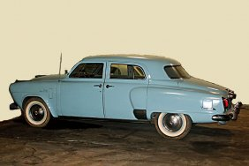 1951 Studebaker