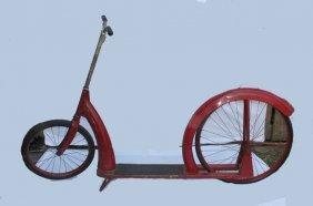 Ingo Bicycle