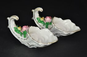 A 19th Century Meissen Porcelain Figural Group