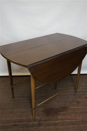 Paul Mccobb Connoisseur Collection Dining Room Table