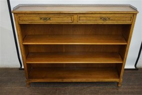 Milling Road By Baker Bookcase