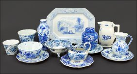 A Collection Of Delft Table Articles.
