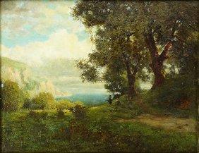 Robert Crannell Minor Sr. (american, 1839-1904)