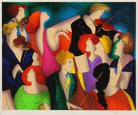 Linda Lekinff (french, B. 1949) Performances.