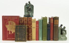 A Collection Of 19th And 20th Century Literature.