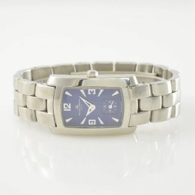 Baume & Mercier Hampton Ladies Wristwatch