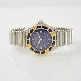 Breitling J Class Self Winding Ladies Wristwatch