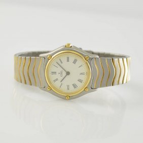 Ebel Ladies Wristwatch Sport Classic