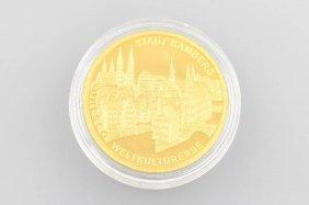 Gold Coin, Bundesrepublik Germany, 2004