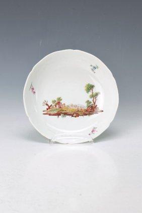 Bowl, Niderviller, Around 1774-1793