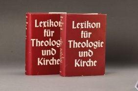 Lexicon For Theology