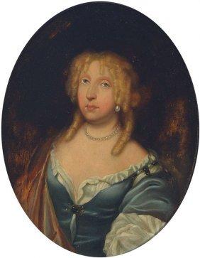 Unidentified Portrait Painter
